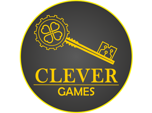 CLEVER games